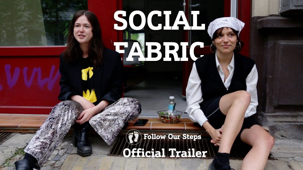 Social Fabric OFFICIAL TRAILER