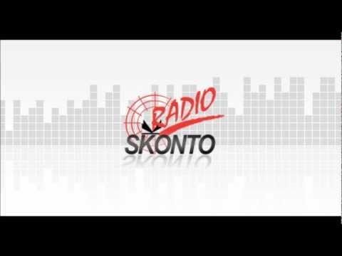 Radio Skonto jingles (Latvia)