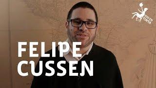 Felipe Cussen:
