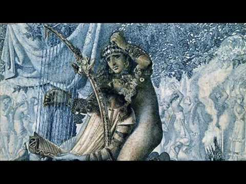 OLD CELTIC & NORDIC BALLADS - The Elfin Knight