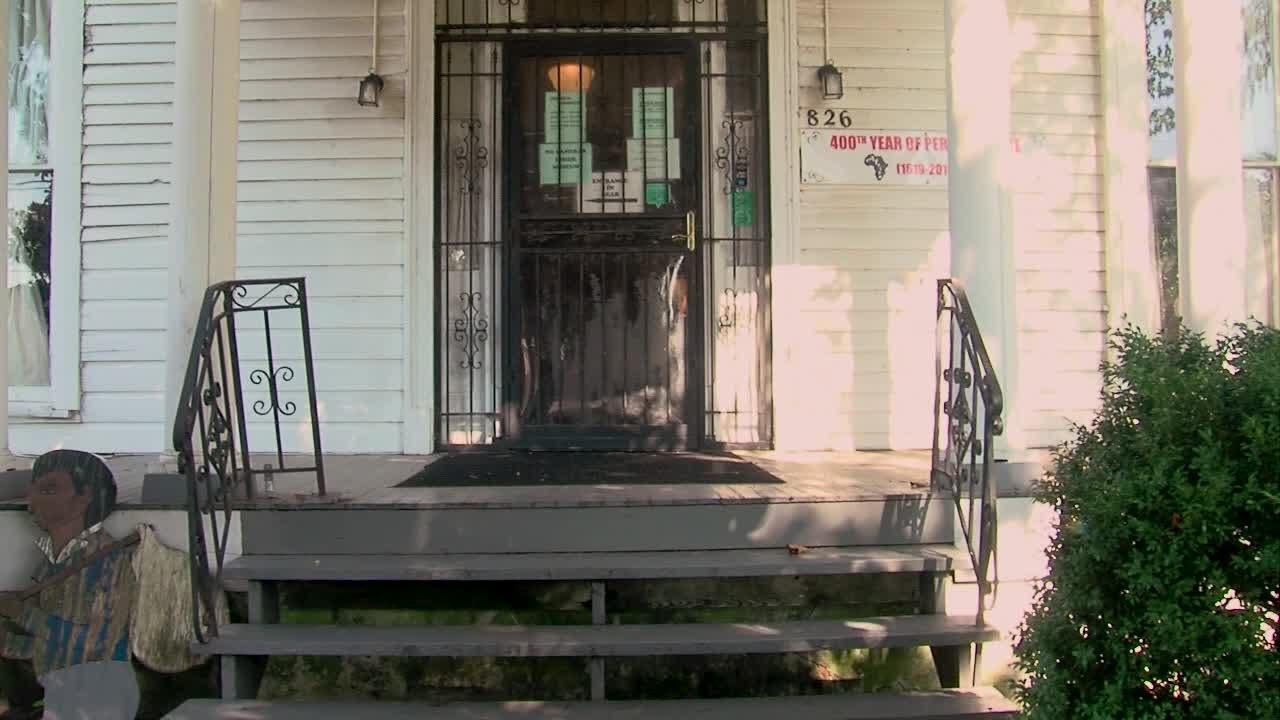 Underground Railroad Museum -Cincinnati   Places I have