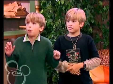 Hotel Zack And Cody