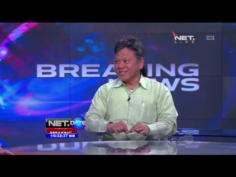 Talk Show bersama Alvin Lie pengamat penerbangan Part 2 - Breaking News NET