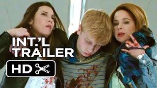Mommy Official International Trailer #1 (2014) - Xavier Dolan Drama HD -  YouTube