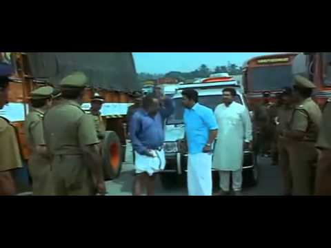 Runway Malayalam Movie Part 7 w/ Dileep