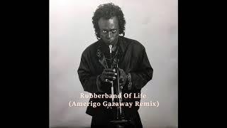 Miles Davis feat. Ledisi - Rubberband Of Life (Amerigo Gazaway Remix)