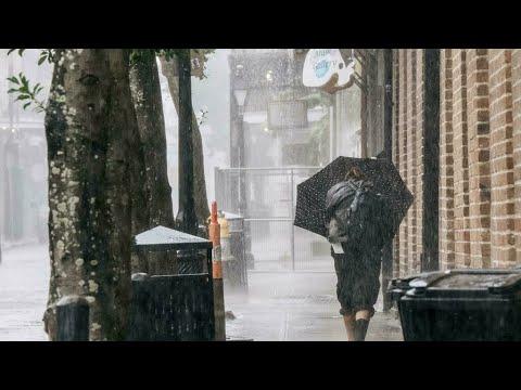 """Download États-Unis : l'ouragan Ida, """"extrêmement dangereux"""", a touché terre en Louisiane • FRANCE 24"""