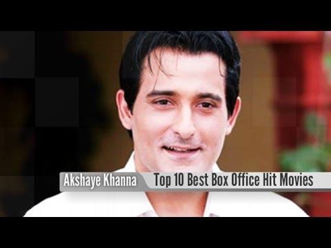 Akshaye Khanna Hit Movies List