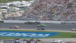 NASCAR Fails 10 (Danica Patrick Fails)