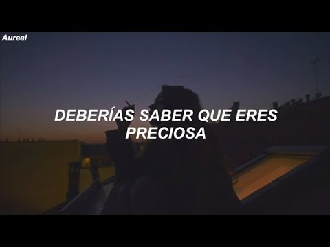 Alessia Cara - Scars To Your Beautiful (Traducida al Español)