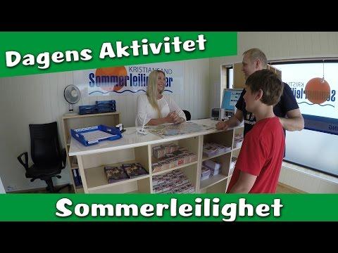 Kristiansand Sommerleiligheter