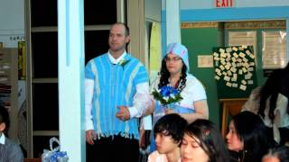 cayley htoo and taw kalu htoo wedding day ..part 2