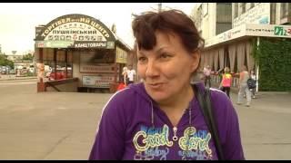 Где покупают продукты жители Запорожья