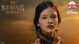 THE NUTCRACKER | Latest Trailer (2018) | Official Disney UK