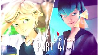 「M♥Sᵗᵘᵈᶦᵒ」Could be me ! | Luka VS Adrien MEP [SIGN UP 05/11 DONE]