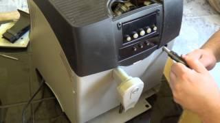 Saeco Kaffeemaschine reparieren