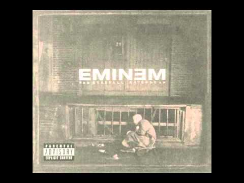 Eminem - Kim Instrumental (Original Version in better quality)