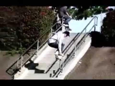 Killerboots   Chris Haffey