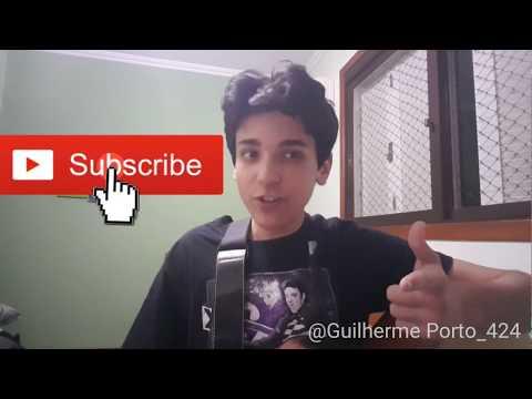 Amor de Verdade  versão sertaneja  - MC Kekel e MC Rita  COVER
