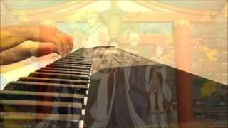 Bonfeel Electro Band--Never Ending Love--(OriginalMix)--Video2014