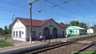 EM9 + MDP Idealna granica (Krasnoje - Osinowka) / ЭМ9 + МДП Идеальная граница (Красное - Осиновка)