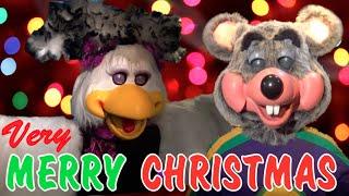 Very Merry Christmas - Chuck E. Cheese's Pensacola