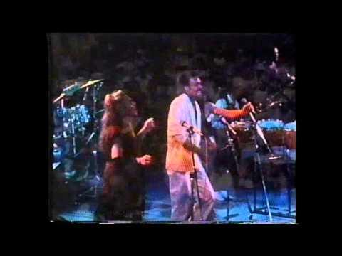 Radio Africa 1985 - Tullio De Piscopo