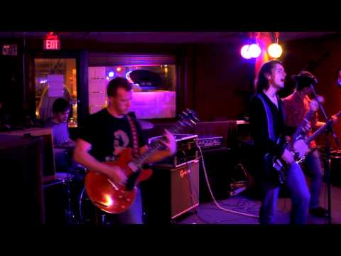 Vetica - Linea (live @ The Jam Factory, Manchester, NH 2011-04-23)