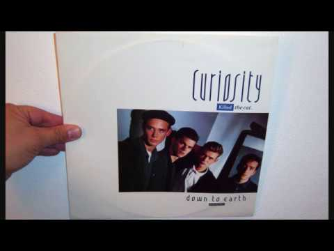 Curiosity Killed The Cat - Down to Earth (1986 Instrumental)