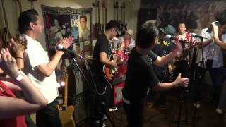 Download 2015-7-12 THE BACCHANAL SESSION Vol,3 @小倉Oldies MP3 song and Music Video