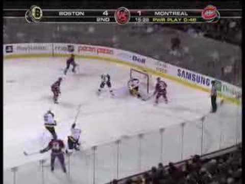Bruins@Canadiens