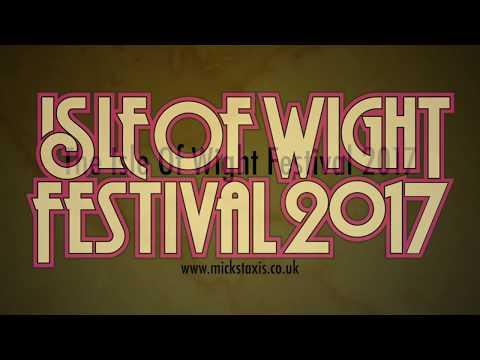 Isle of Wight Festival 2017 Sunday