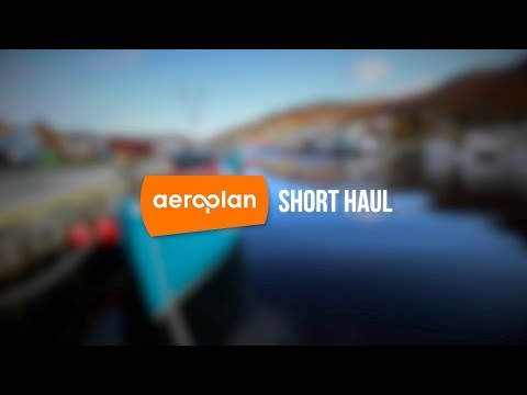 The Aeroplan Short-Haul Sweet Spot