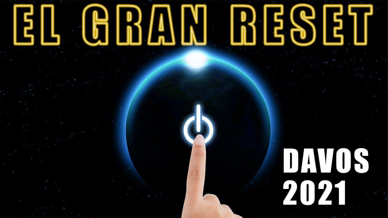 EL GRAN RESET - La nueva normalidad - YouTube