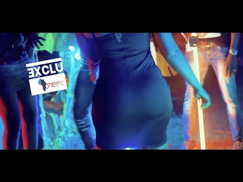 "FLEUR ""Kelemambe"" (HD) CLIP OFFICIEL ExcluAfrik N°1 🌍Burkina Faso Music"