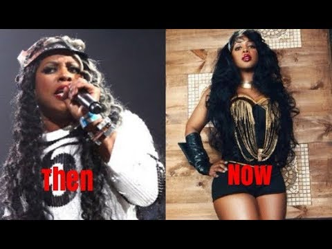 Remy Ma Shows Off Her Stunning Body After Drastic Weight ...