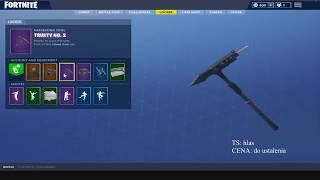 BUY CHEAPLY YOUR ACCOUNT in FORTNITE RARE SKINS, PASS S3 4