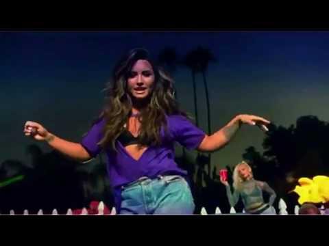 Viral - Demi Lovato Featuring Nicki Minaj ETA TERANGKANLAH