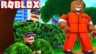 GOING ON A STAKEOUT IN ROBLOX MAD CITY! -- GET REKT CRIMINALS!