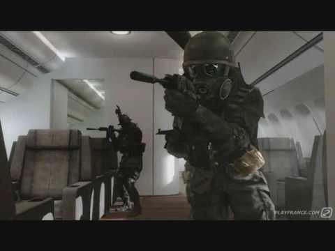 CoD4- SAS- Let's Do This