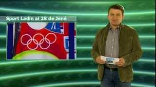 Sport Ladin #01 Jené 2014