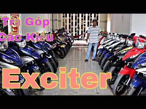 Yamaha Exciter 135 giá từ 18 triệu