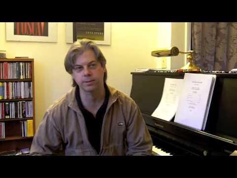 The Future of Opera - Episode 1