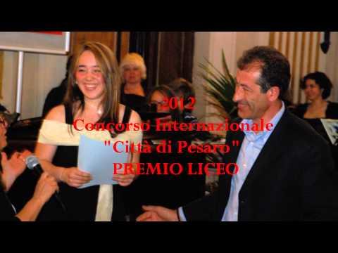 Presentazione Liceo Musicale Marconi di Pesaro