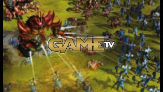 Game TV Schweiz Archiv - Game TV KW12 2009 | Battle Forge