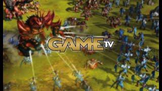 Game TV Schweiz Archiv - Game TV KW12 2009 |Battle Forge