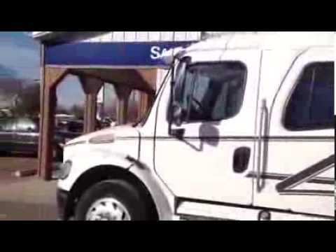 2004 Freightliner M2 SportChassis Truck