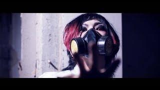 ヒステリックパニック 「Venom Shock」 (You Tube Ver. 字幕歌詞付き)