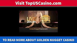 Golden Nugget Casino Online