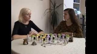 видео Что такое ароматерапия. Применение масел в аромотерапии.